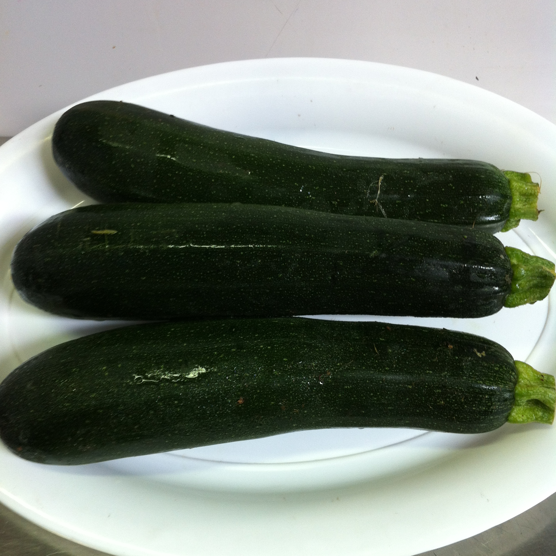 Zucchinis kg