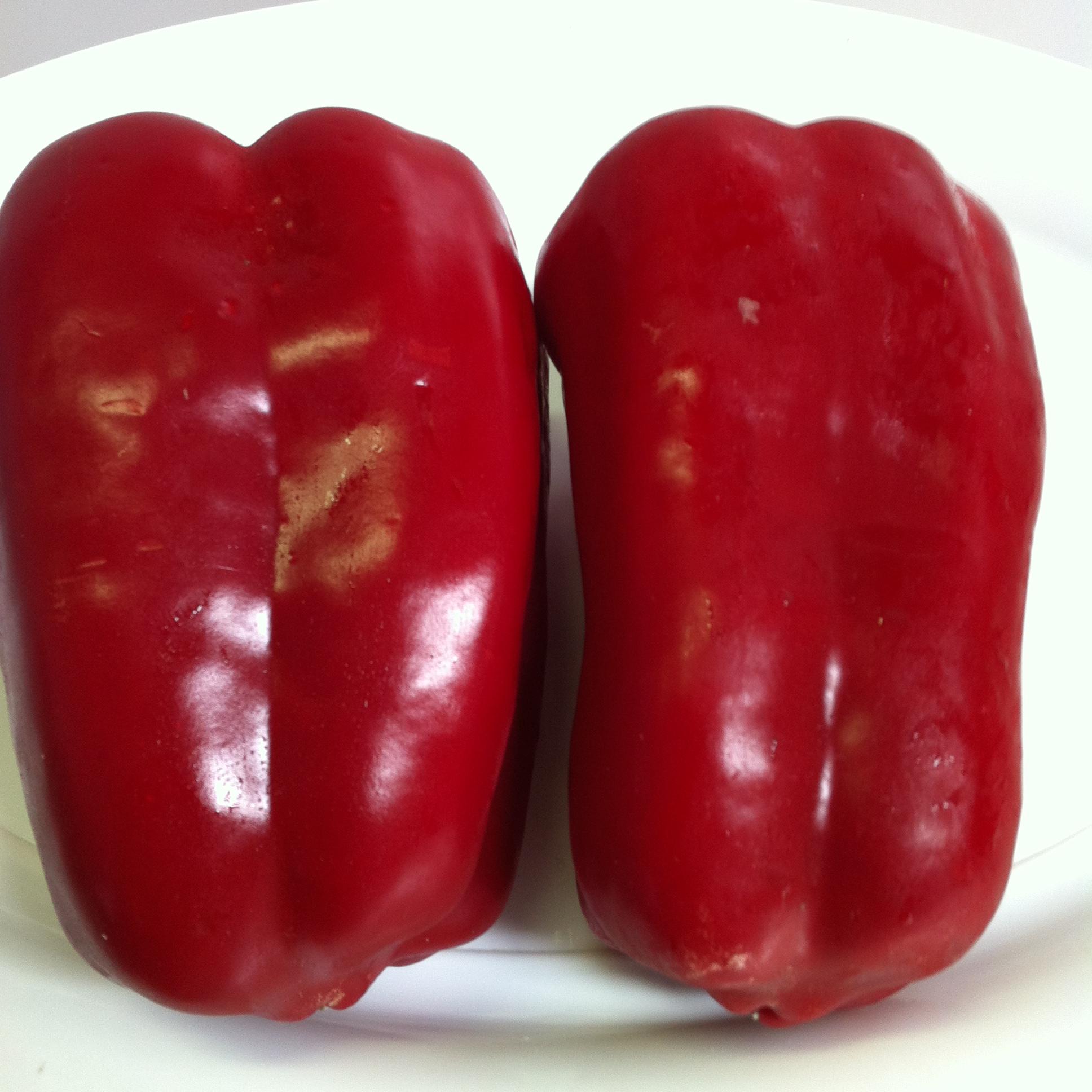 Red capsicum kg
