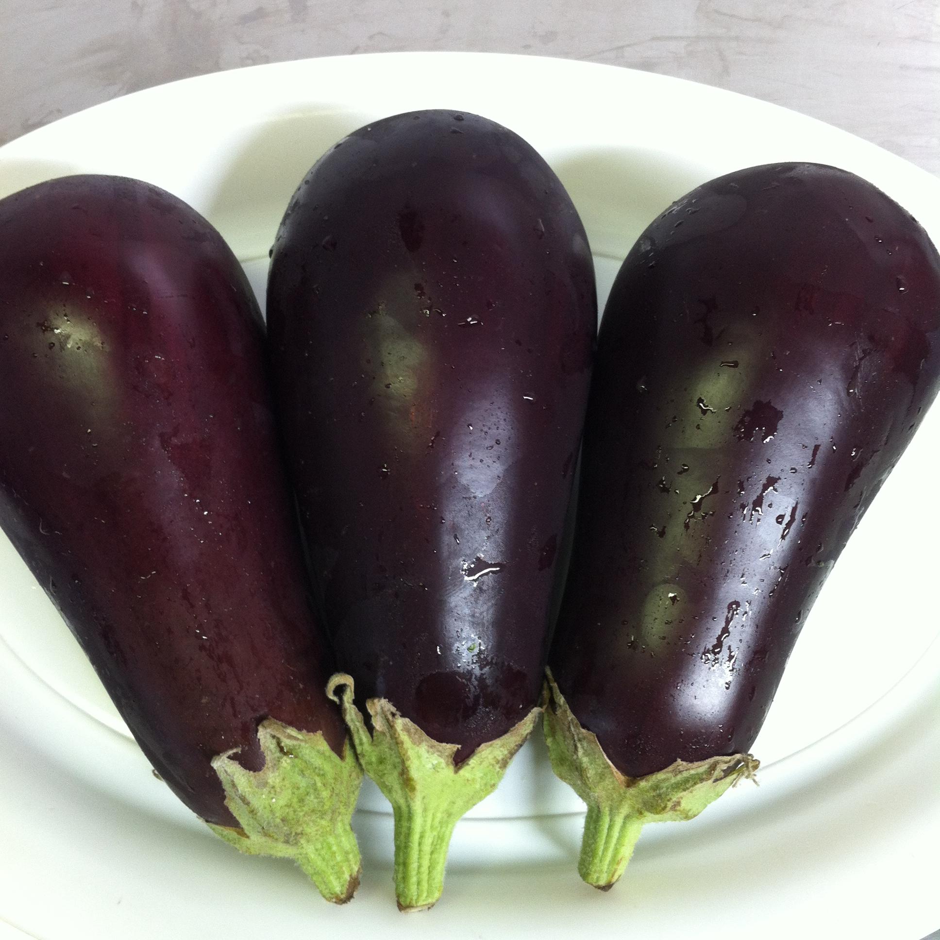 Eggplants kg