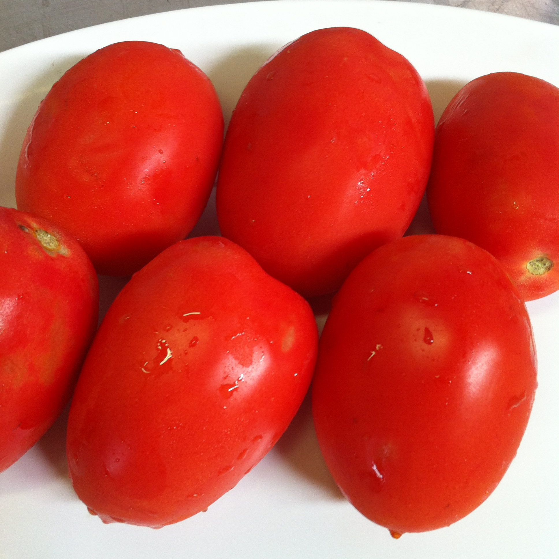 Roma Tomatoes kg