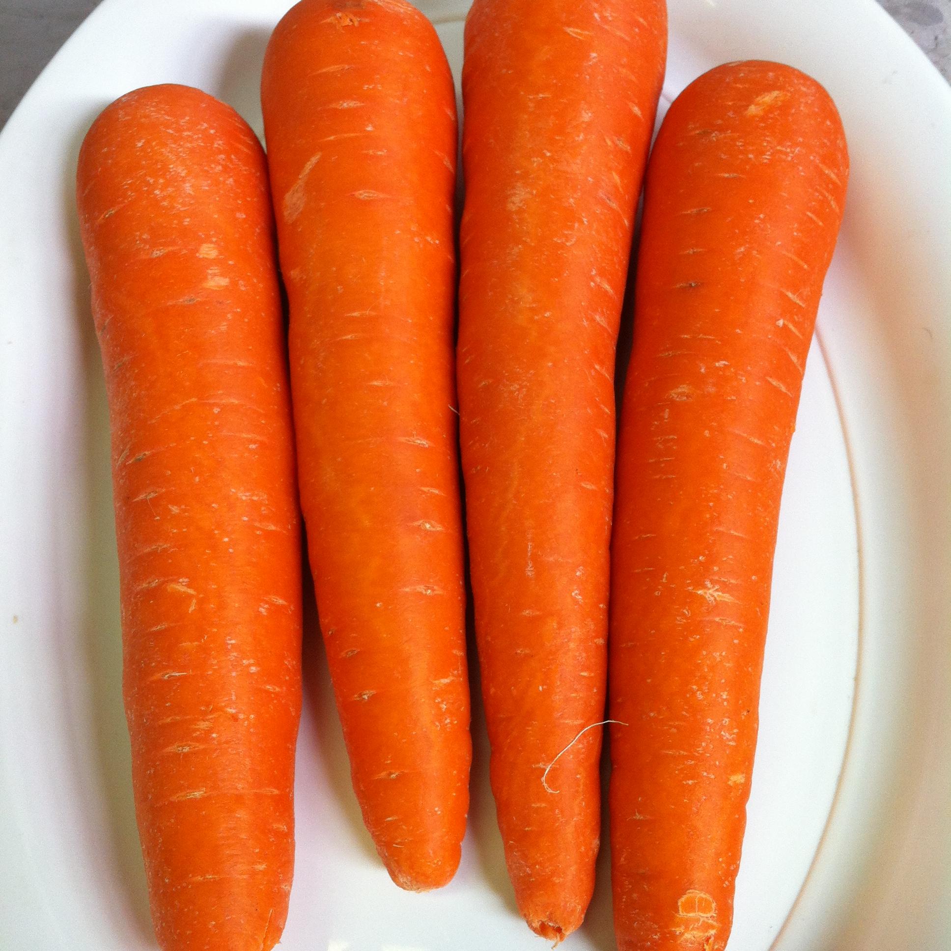 Fresh Carrots kg