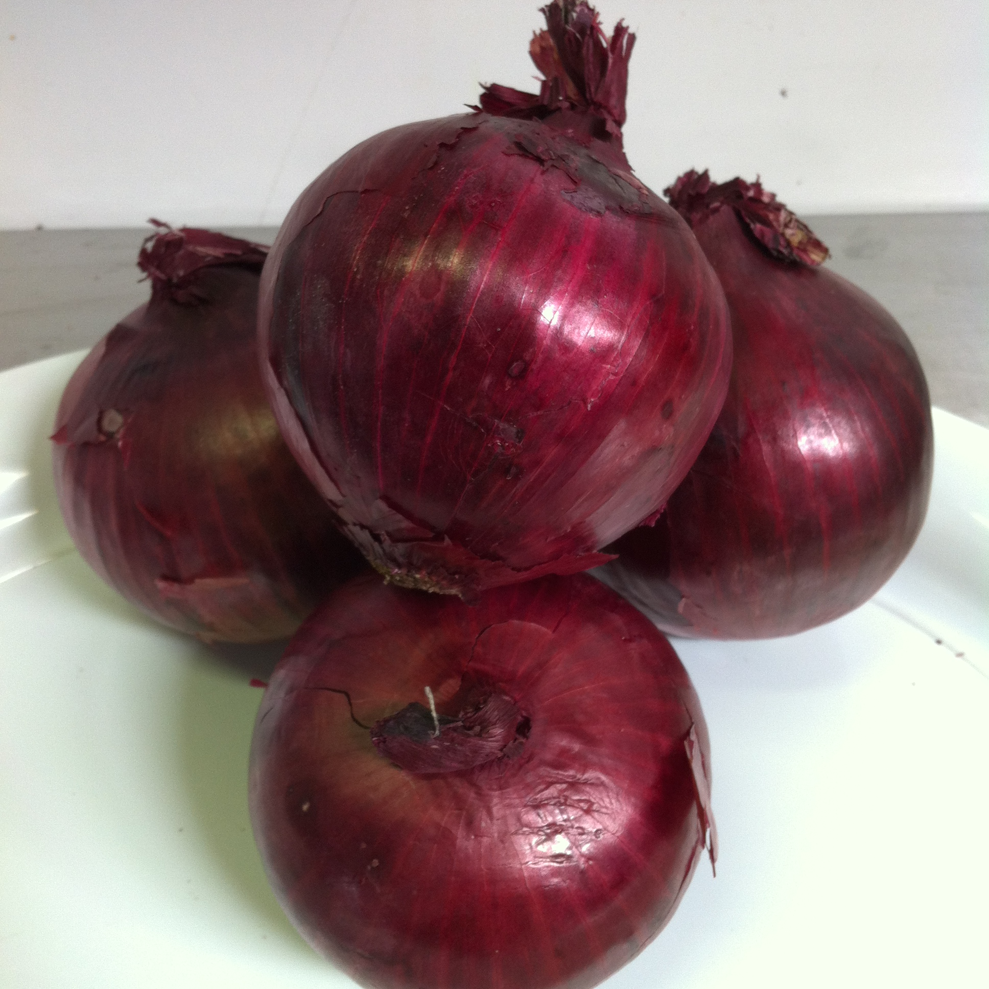 Red Onion kg