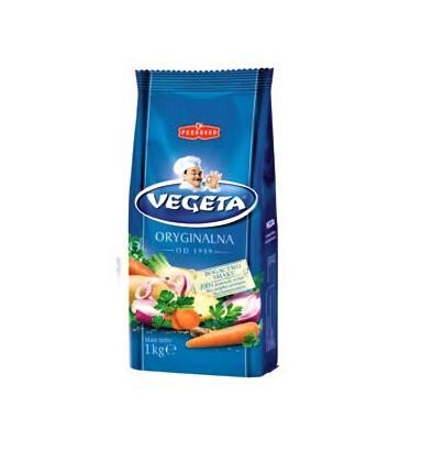 Vegeta Original